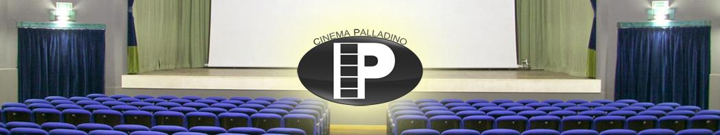 Cinema Palladino – Teatro San Giovanni Rotondo
