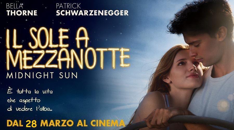 Cinema Palladino Teatro San Giovanni Rotondo Il Sole A Mezzanotte